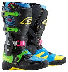 oneal motocross boots dirt bike u0026 motocross boots u2013 motomonster