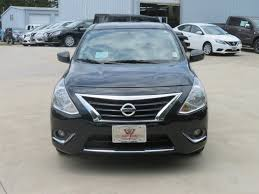 nissan versa reviews 2017 new 2017 nissan versa sedan sv special edition 4dr car in