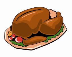 cartoon images of thanksgiving turkey cartoon turkey dinner clip art library