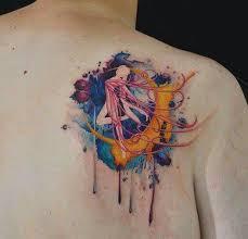 sailor moon back sailor moon tattoos sailor