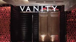 Vanity Night Club Las Vegas Vanity Nightclub At Hard Rock Hotel Las Vegas Sneaking Into The