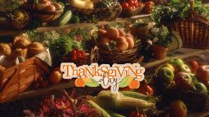 cute thanksgiving background happy thanksgiving day pumpkin candles leaves background hd wallpaper