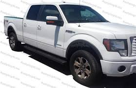 2014 ford f 150 fender flares factory style