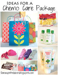 care package for someone sick there are only two ways to live your chemo care package ideas