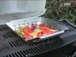 recette cuisine barbecue gaz recette farandole légumes grillées avec barbecue à gaz weber q300