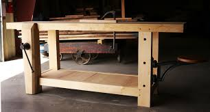 Woodworking Bench For Sale by P1090058 Jpg