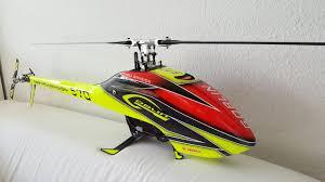 Goblin 700 Canopy by Goblin 570 With 12s Setup 3d 3st Test Flight Youtube