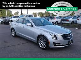 used cadillac ats for sale special offers edmunds