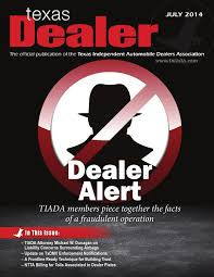 texas independent auto dealers association issuu