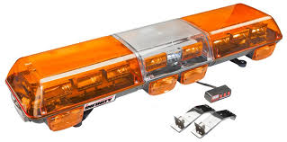 orange led light bar wolo emergency warning light bars halogen strobe led