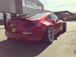 nissan 350z rear diffuser nissan 350z parts
