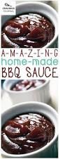 25 best home made bbq sauce ideas on pinterest smoke bbq bbq