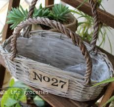 discount wicker baskets flowers 2017 wicker baskets flowers on