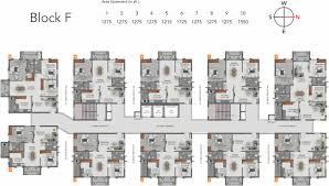 cluster home floor plans reem mira oasis ii floor plans cluster house zimbabwe th1 type