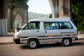 1988 toyota townace super exceed 2wd diesel automatic