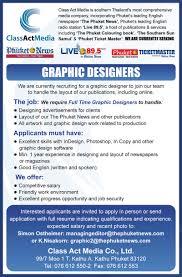 Most Interesting Graphic Design Work Graphic Web Design The Phuket News