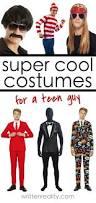 Teenage Male Halloween Costumes Easter Basket Ideas Teen Boys Love Written Reality