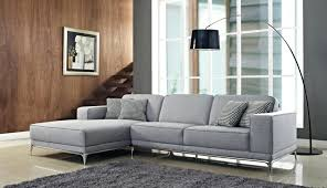 Grey Sectional Sofas Extraordinary Light Grey Sectional Fascinating Furniture For