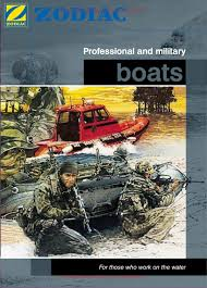 zodiac milpro professional and military boats by marine mega