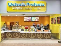 cuisine am ique latine pasadena now pasadena based wetzel s pretzels is getting a sleek