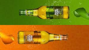 is bud light made with rice anheuser busch introduces bud light orange brewbound com