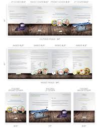 gate fold brochure template gate fold brochures templates sizes layout