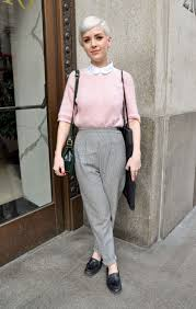 granny chic behold we are going all granny with this new fashion trend onedio co