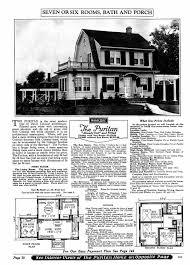 Sears Kit House Plans by Sears Sunbeam Sears Houses In Cincinnati