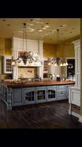 My Dream Kitchen Designs Theberry by 41 Best Kitchens U0026 Dining Images On Pinterest Island Table