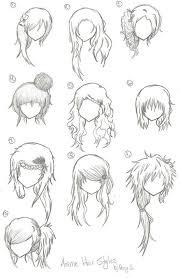 drawing of bob hair best 25 anime haircut ideas on pinterest anime hairstyles