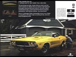 Dodge Challenger Specs - dodge challenger 1974 review specs interior and rallye 360