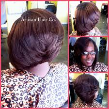 how to do a bob hairstyle with weave quick weave hairstyle weave bob hairstyles women medium haircut