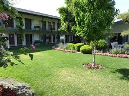l liter inn visalia ca le beau jardin entretenu picture of l liter inn visalia
