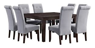 kmart kitchen furniture simpli home dining sets collections kmart