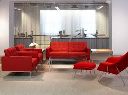 Cheap Leather Sofas In South Africa Buy The Knoll Studio Knoll Florence Knoll Two Seater Sofa At Nest