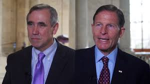 two senate democrats slam house gop health care plan the