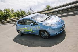 nissan leaf real world range nissan engineers hack leaf ev get 150 mile driving range