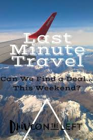 last minute vacation deals next weekend rci late deals