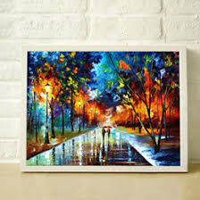 street light canvas painting online street light canvas painting
