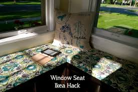 Ikea Hack Window Seat Our House In The Middle Of Our Street Window Seat Ikea Hack