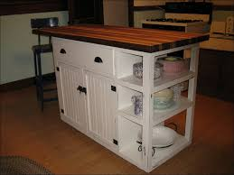 Cheap Kitchen Island Ideas Kitchen Metal Kitchen Cart Sundance Kitchen Cart Black Kitchen
