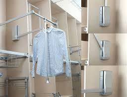 wardrobes portable hanging garment rack diy cupcake holders