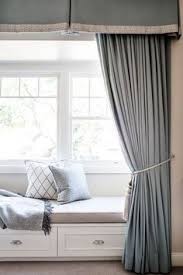 Window Box Curtains Bay Window Seat Ideas Master Bedroom Window And Bedrooms