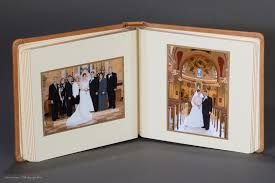 wedding albums for photographers american photographers and northern nj wedding albums