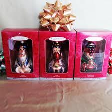 best 1998 hallmark keepsake ornaments three wise men bringing