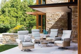 Patio Furniture Design Ideas Outdoor Patio Furniture Options And Ideas Theydesign With Regard