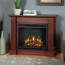 electric fireplace flame rod motor shop fireplaces intended heater