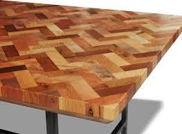 buy reclaimed wood table top reclaimed wood desk top diy
