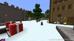 futureazoo u0027s defaulted christmas resource pack download for minecraft