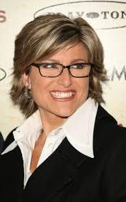 cute haircuts on gma cnn programs anchors reporters ashleigh banfield female